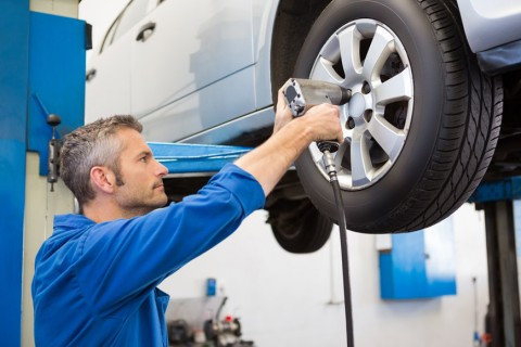 Hanos Car Care Albanny Creek & Everton Park Tyre & Wheel Services