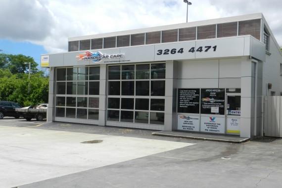Hanos Car Care Albany Creek Workshop
